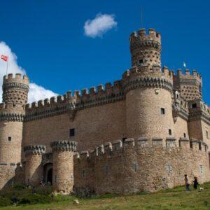 Castillos y Fortalezas